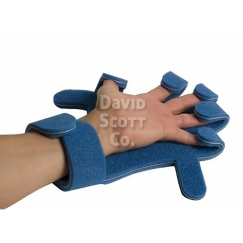 Alumi Hands Hand Immobilizer Extra Large
