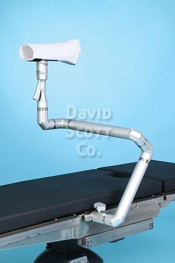 Schure Loc Xps Surgical Shoulder Positioner