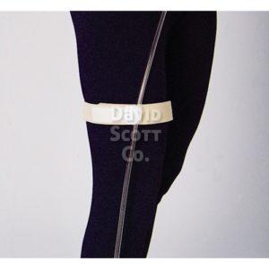 101090 Catheter Leg Strap