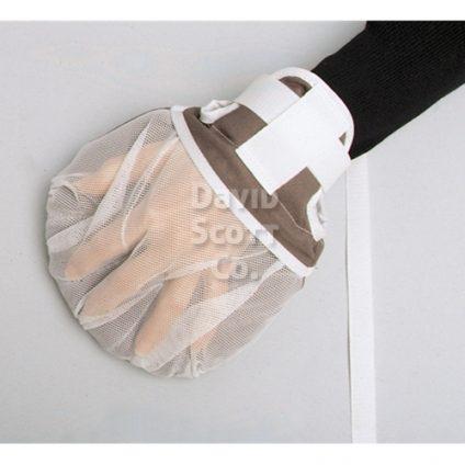 Finger Separator Mitts