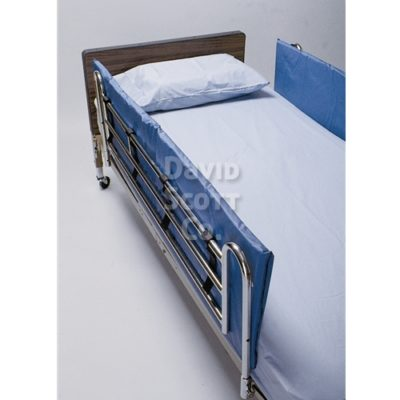 safety first bed rail instructions