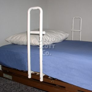 The Transfer Handle Bed Rail