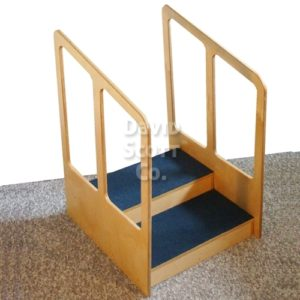 Bed Step System - Side Board Kit