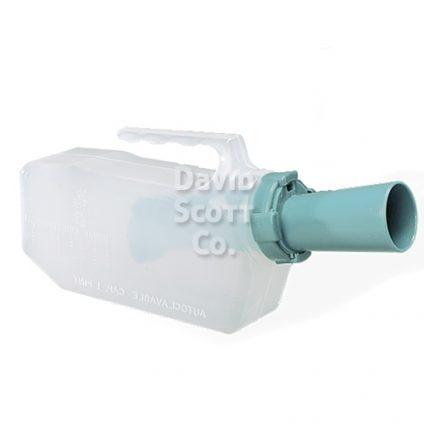 149-M Spil-Pruf Urinal