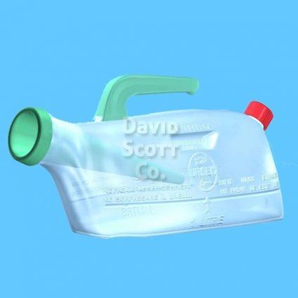 URSECM Spill Proof Urinal