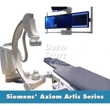 Siemens Axiom Artis