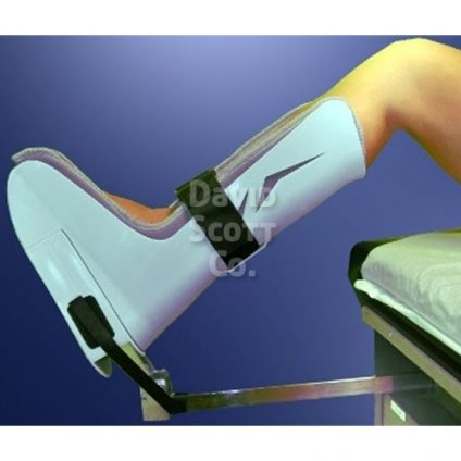 DSC-ETS Universal Exam Table Stirrups