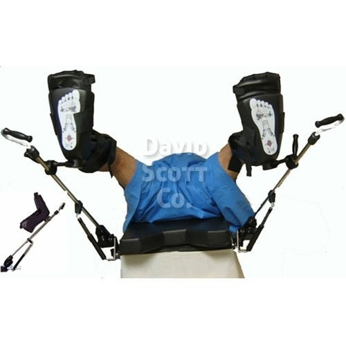 Lift Assist  Lithotomy Stirrup System Complete 1