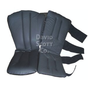 Stirrup foam pads - Boot liners for BD100 & Allen® Stirrups