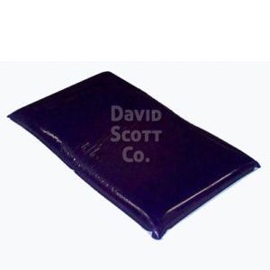 BD2380 Gel Sloped Thoracic Positioner