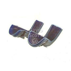 BD2325 Gel Universal Stirrup Pads
