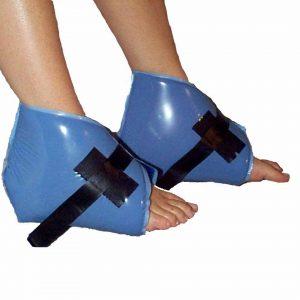Blue Diamond® Foot & Ankle Gel Pads