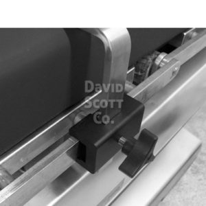 BD-RC Universal Rail Clamp for Blade Style Accessories ***WEB SPECIAL buy 4 or more and save***