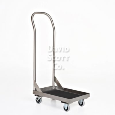 26788SS-D stacking step stool dolly
