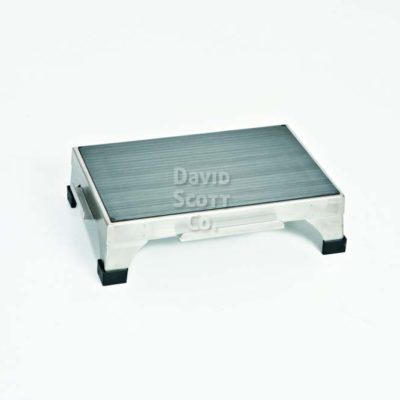 2678SS stacking step stool