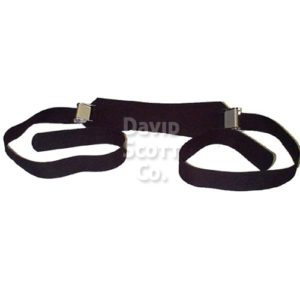"BD800 Standard Patient Restraint 96""L-available in 96"",108"",120"",132"" lengths"