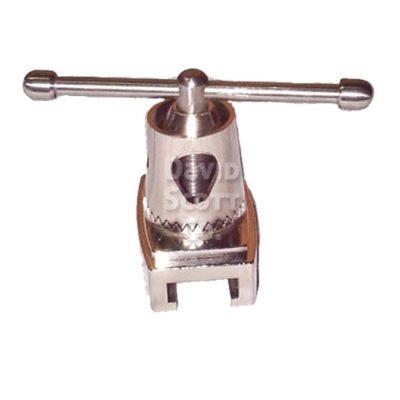 BD-CS Clark Socket-Stainless Steel