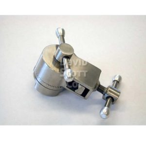 BD-TC Triclamp Adjustable Socket