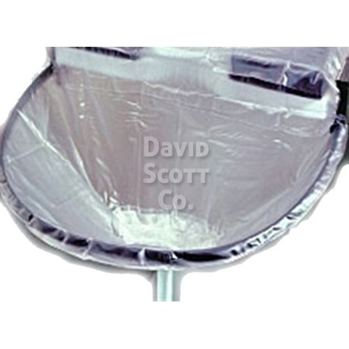 DSC-UC32 Non-Sterile Urology Drain Bags for Urocatch® (DSC-UC)
