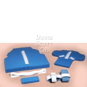OSI® Schlein® Shoulder Chair Disposable pad set