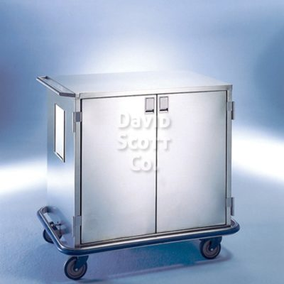 BLCCC2 Multi-Purpose Stainless Steel Case Cart