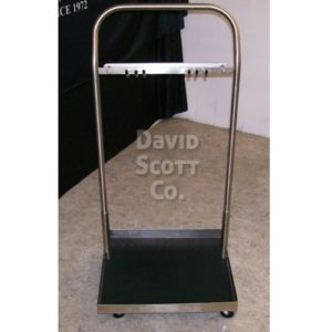 DSC-SC Lithotomy Stirrup Cart
