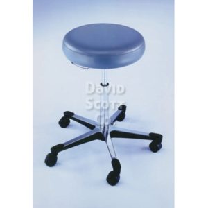 ST1210 5 leg pneumatic Exam Stool 1210