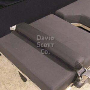 DSC-DV12 DaVinci Restraining Bump for Steep Trendelenburg w/ Blue Diamond® Gel