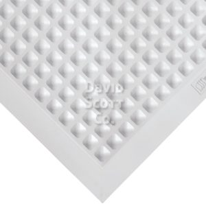 WW-580 Autoclavable Floor Mat 2'x3' x1/2