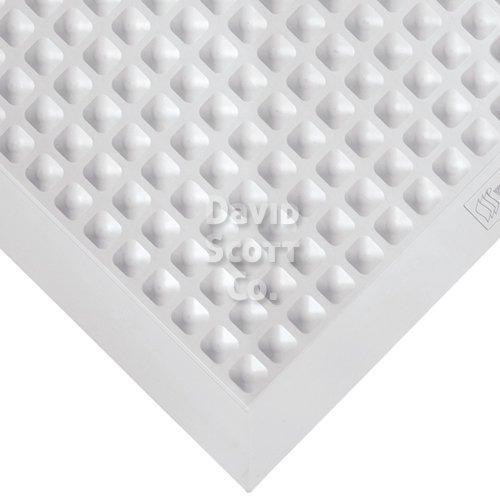 WW-580 Autoclavable Floor Mat 2'x3′ x1/2