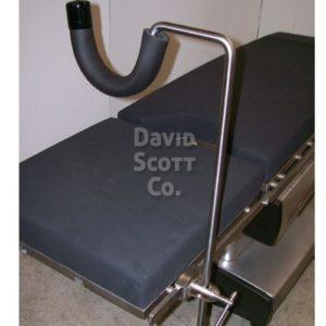DSC-SLPS Single Loop Leg Prepper w/ pad