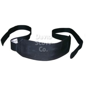"BD800-NM Standard Patient Restraint 96""L - No metal MRI Safe"