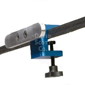 "BD168-6 6"" add-a- rail OR table side rail"