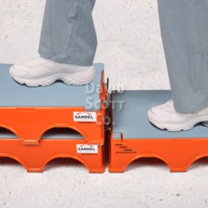 DSC-1170 Ergo-Step™ Stool
