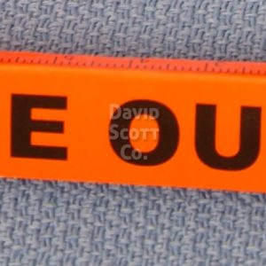 DSC-911 TIME OUT Sleeve