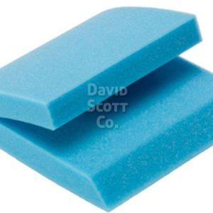 DSC-120506 Sterile Foam for Knee Trianlge