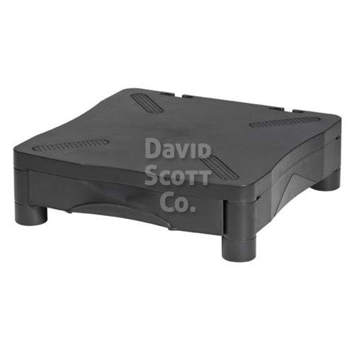 Monitor Printer Riser Single Drawer