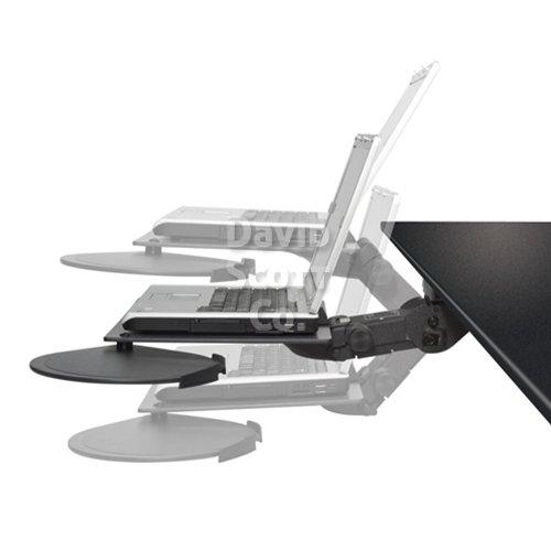 Notebook/Laptop Phenolic Keyboard Tray 1