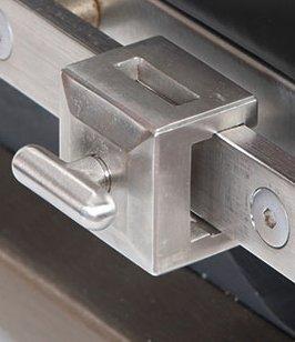 BD-BC Side Rail Socket