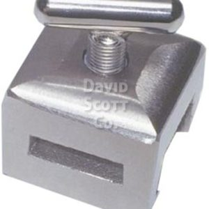 BD-BC Basic Blade Style Side Rail Socket - Stainless Steel as low as $38.68 each!!