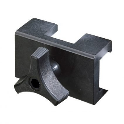 Blade Style Side Rail Socket