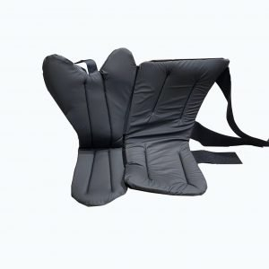 Bariatric Stirrup Boot Liners