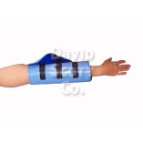 BD2260 Gel Elbow Protector