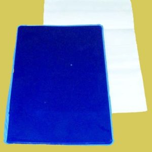Trimmable Motorcycle Gel Pad