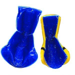 Blue Diamond® Gel Lower Extremeties Pads