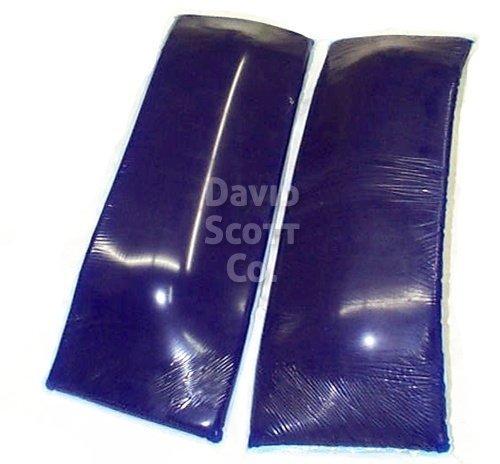 Kambin Frame Gel Pad Set W Velcro 174