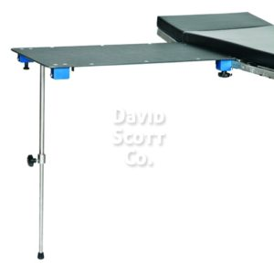 BD310-rectangualr-hand-surgery-table-post--leg