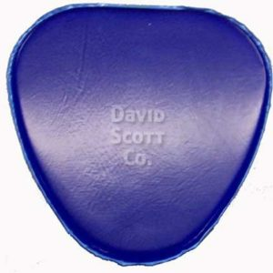 BD5400 Small Motorcycle Seat Gel Pad