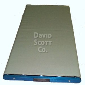 """DSC-RB2515-C 25"""" replacement roll cover"""