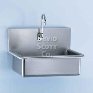 BL7878SS Surgical Scrub sink